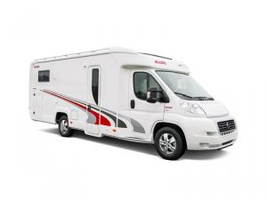 Kabe Travel Master 740 LGB 2013 года