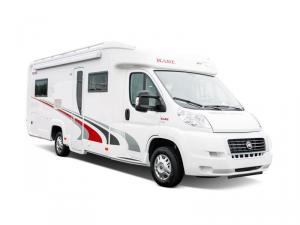 2013 Kabe Travel Master 740 LXL