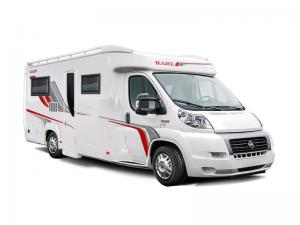 Kabe Travel Master 700 LXL 2014 года