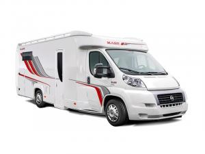 Kabe Travel Master 740 LGB 2014 года
