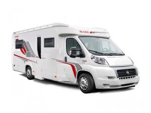 Kabe Travel Master 740 LXL 2014 года