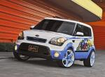 Kia Soul Hole-in-One 2011 года