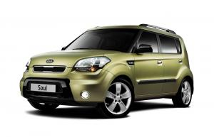 2011 Kia Soul Searcher