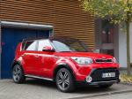 Kia Soul SUV Styling Pack 2013 года