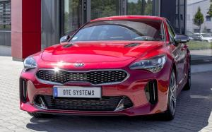 Kia Stinger GT AWD by DTE Performance 2018 года