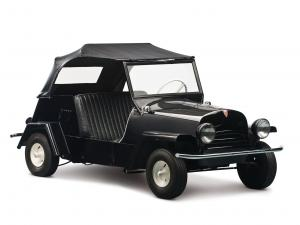 King Midget Series II