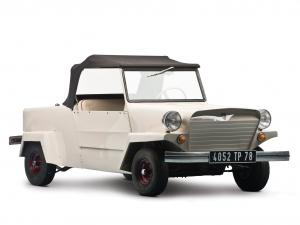 King Midget Series III