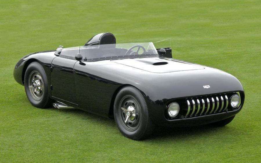 Kurtis 500KK Sutton Roadster '1955