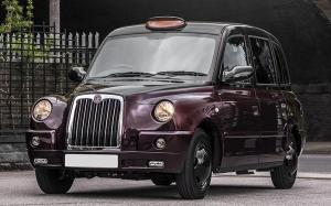 2018 LTI TX4 by Project Kahn
