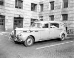 LaSalle Ambulance 1939 года