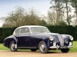 Lagonda 3-Litre Sports Saloon 2-Door by Tickford 1954 года
