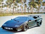 Lamborghini Countach Turbo by Koenig 1986 года