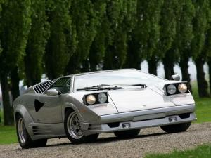 Lamborghini Countach 25th Anniversary 1988 года