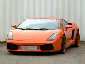 Lamborghini Gallardo by Edo Competition 2005 года
