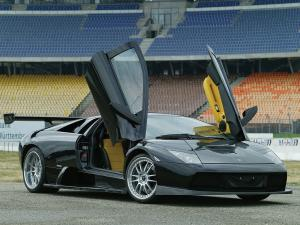 2006 Lamborghini Murcielago by BF Performance