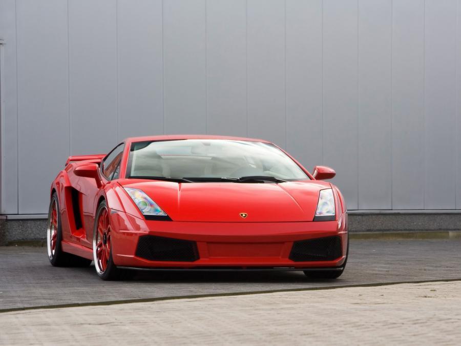 Lamborghini Cars Wallpapers background