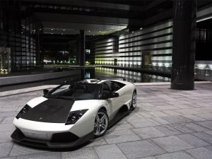 2007 Lamborghini Murcielago GT 660 Roadster by BF Performance
