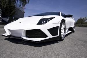 2010 Lamborghini Murcielago Bat LP640 by JB Car Design