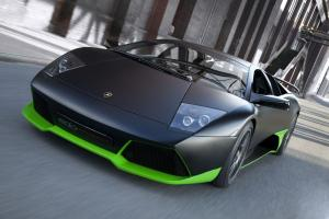 2011 Lamborghini Murcielago LP750 by Edo Competition
