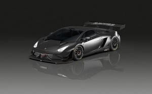 Lamborghini Gallardo Extenso R-EX by Reiter Engineering 2014 года