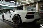 Lamborghini Aventador LP700-4 by ProDrive on ADV.1 Wheels (ADV05CTSCS) 2015 года
