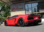 Lamborghini Aventador LP700-4 by Rowen Japan 2015 года