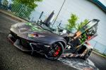 Lamborghini Aventador LP700-4 Roadster by R.U.K Technology 2016 года