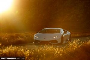 Lamborghini Huracan LP610-4 by Sheepey Built 2017 года