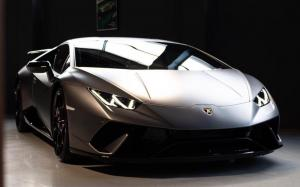 Lamborghini Huracan Performante by Dutchman's Car Care Clinic 2019 года