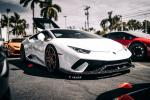 Lamborghini Huracan by Platinum Automotive on Velos Wheels (XX) 2019 года