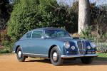 Lancia Aurelia B20 4th Series by Carrozzeria Pinin Farina 1954 года