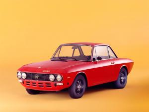 Lancia Fulvia Coupe 3 Safari 1973 года