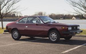 Lancia Beta Coupe 1800 '1976