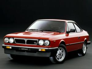 Lancia Beta Coupe VX 1982 года