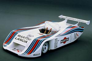 1982 Lancia LC1 Spider Group 6