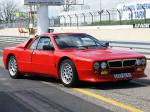 Lancia Rally 037 Stradale 1982 года