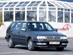 Lancia Thema Station Wagon 1992 года