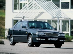 1992 Lancia Thema Turbo 16V