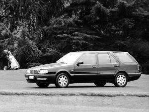 1994 Lancia Thema Station Wagon Fairway
