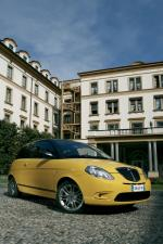 Lancia Ypsilon Sport by MomoDesign 2007 года