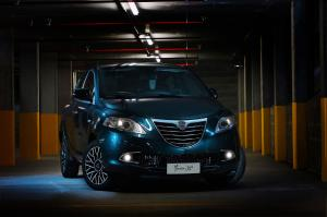 2015 Lancia Ypsilon 30th Anniversary