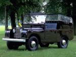 Land Rover Series I Royal Car 1954 года