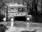 Land Rover Series III 109 Stage 1 1979 года