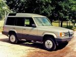 Land Rover Discovery Prototype 1986 года