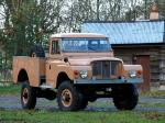 Land Rover GS High Capacity 1988 года