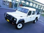 Land Rover Defender 130 Double Cab Pickup 1990 года