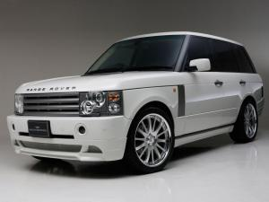 2002 Land Rover Range Rover by Wald