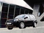 Land Rover Freelander 3-Door 2003 года