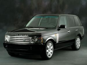 Land Rover Range Rover Westminster 2003 года