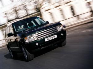 2004 Land Rover Range Rover Autobiography